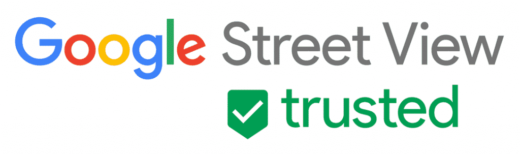 logo street view trusted tour virtual do google